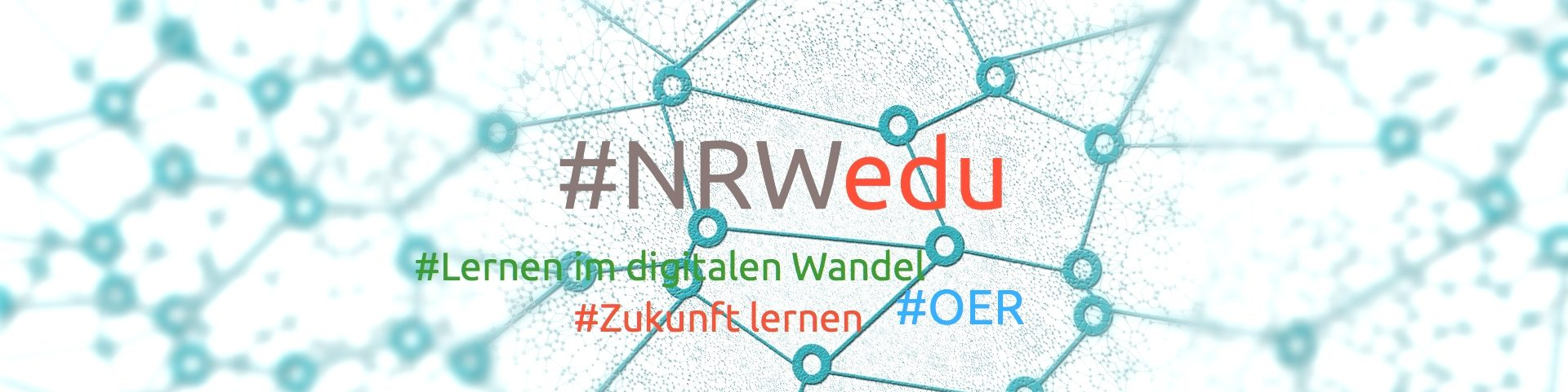 #NRWedu – Netzwerkseite für Lehrkräfte in NRW